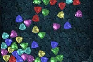 寶石消消小游戲