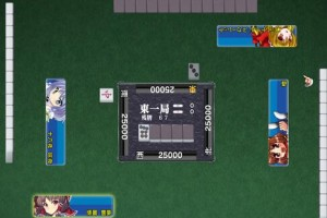 东方幻想麻雀4小游戏