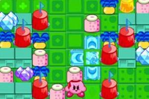 星之卡比泡泡堂2小游戏