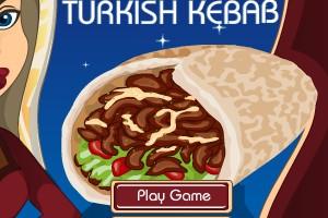 土耳其腌肉小游戏