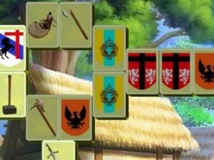国王与骑士小游戏