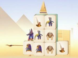 埃及之沙连连看小游戏