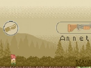 獵人森林狩獵小游戲