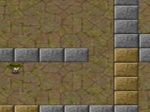密室解谜小游戏
