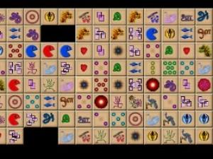 六角疊加小游戲