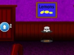 逃出幽灵公寓小游戏