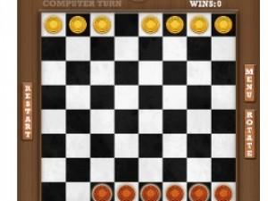 棋子互推小游戏