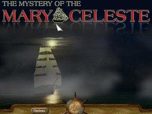 神秘的玛丽西莱斯特小游戏