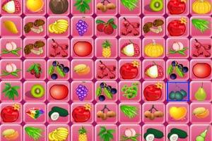 水果连连看3小游戏