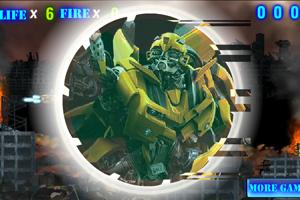 钢黄蜂战斗机2小游戏