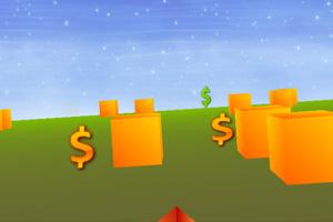 金钱围城小游戏