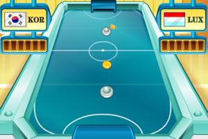 桌上世界杯小游戏