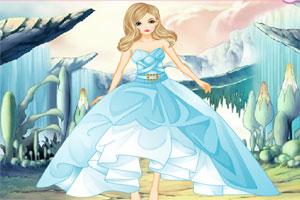 皇家芭比公主2小游戏