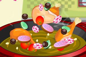 大锅炖小游戏