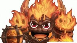 不思議迷宮炎魔領主岡布奧怎么樣 炎魔領主岡爆技能介紹