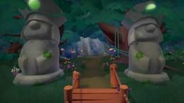 摩爾莊園手游黑森林怎么去 7月16日進入黑森林方法介紹