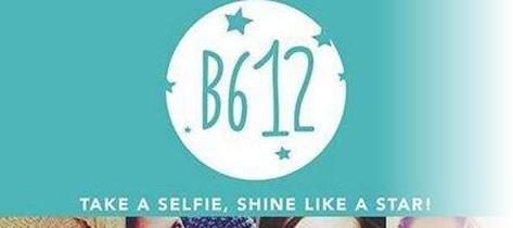 b612相机软件
