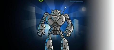 超级机器人游戏